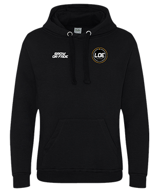 League of Europe - Heavyweight Hoodie