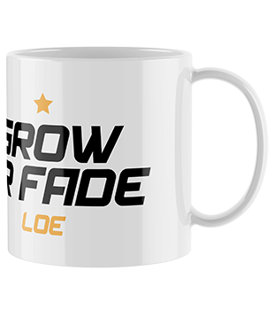 League of Europe - Mug