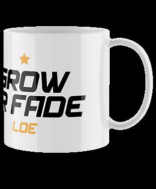 League of Europe - Mug