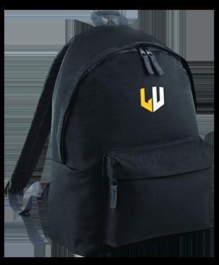 London Versity - Maxi Backpack