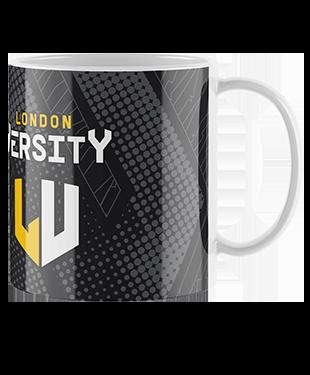 London Versity - Mug