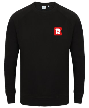 Reason Gaming - Unisex Slim Fit Sweatshirt