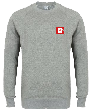 Reason Gaming - Unisex Slim Fit Sweatshirt