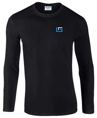 Lucendi Gaming - Long Sleeve T-Shirt