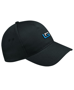 Lucendi Gaming - 5 Panel Cap
