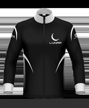 Lunaa eSports - Player Jacket 2017