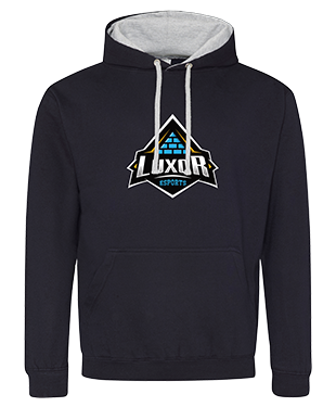 Luxor Esports - Contrast Hoodie