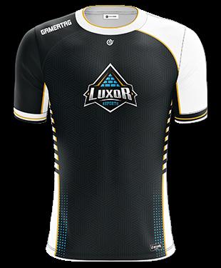 Luxor Esports - Short Sleeve Jersey