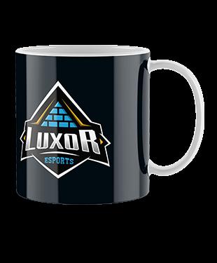 Luxor Esports - Coffee Mug