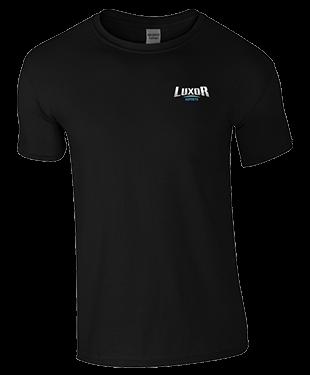 Luxor Esports -  SoftStyle® Ringspun T-Shirt
