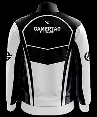 LyZo Esports - Player Jacket - Black