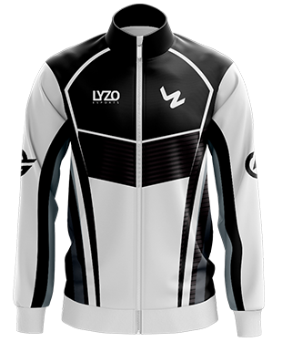LyZo Esports - Player Jacket - Black