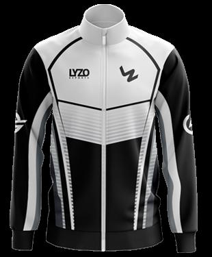 LyZo Esports - Player Jacket - White