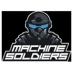 Machine Soldiers