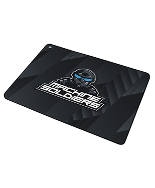 Machine Soldiers - Gaming Mousepad