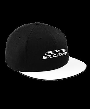 Machine Solders - Snapback Cap