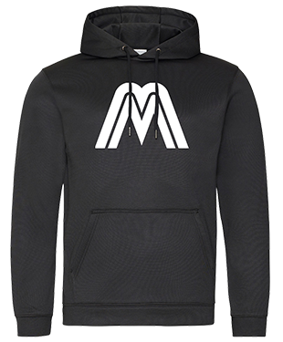 Major Militia - Sports Performance Hoodie