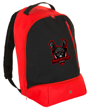 Malicious Esports - Champs Backpack