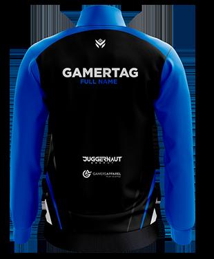 Malicious Threat - Bespoke Player Jacket