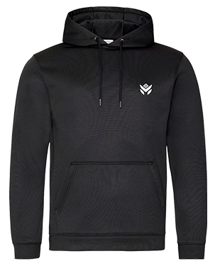 Malicious Threat - Sports Performance Hoodie