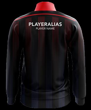 ManDown - Esports Player Jacket
