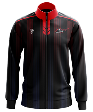 ManDown - Esports Player Jacket