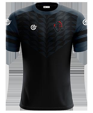 Maverick - Short Sleeve Esports Jersey