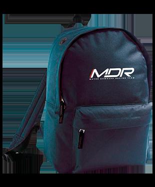 Mayor Downard Racing Team - Rider Backpack