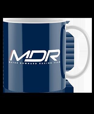 Mayor Downard Racing Team - Mug