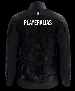 Mindset Gaming - Bespoke Player Jacket