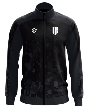 Mindset Gaming - Bespoke Player Jacket