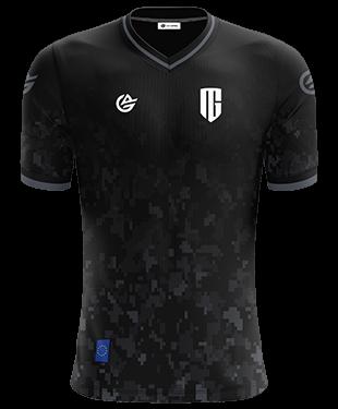 Mindset Gaming - Pro Short Sleeve Esports Jersey