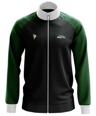 Milwaukee Wolves - Esports Jacket