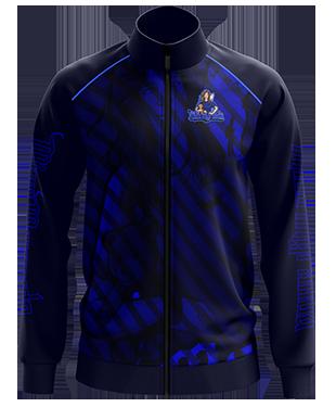 Myranda - Bespoke Player Jacket