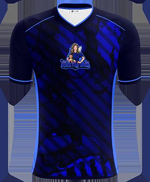 Myranda - Pro Short Sleeve Esports Jersey