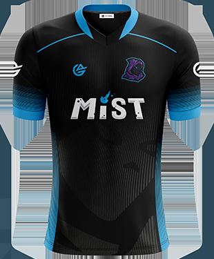 MiST - Short Sleeve Esports Jersey