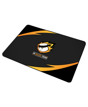 MnM - Personalised Gaming Mousepad