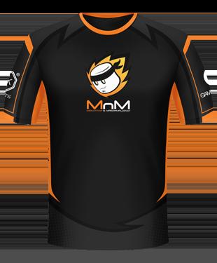 MnM 2017 Player Jersey