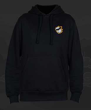 MNM Pullover Hoodie