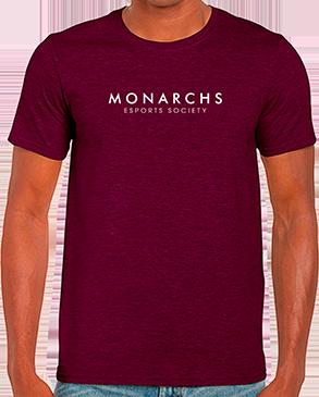 Monarchs Esports - T-Shirt