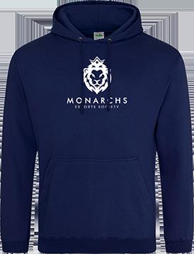 Monarchs Esports - Casual Hoodie