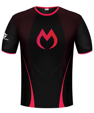 Morpheus Esport Player Jersey