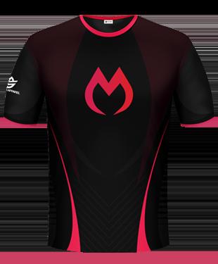 Morpheus Esport Player Jersey