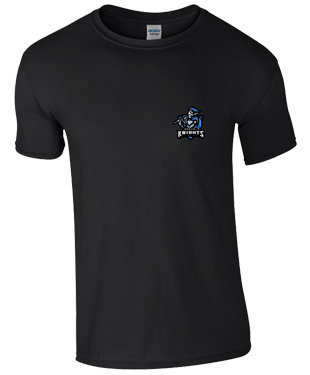 Mortal Knights - T-Shirt