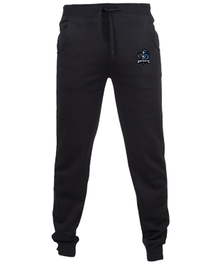Mortal Knights - Slim Cuffed Jogging Bottoms