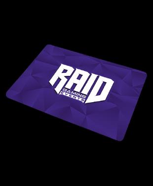 Raid - Gaming Mousepad