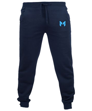 Masterpiece Esports - Slim Cuffed Jog Pants