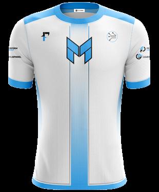 Masterpiece Esports - Short Sleeve Esports Jersey