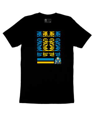 MrClean - Unisex T-Shirt