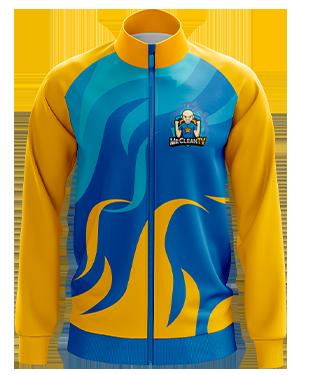 MrClean - Bespoke Jacket